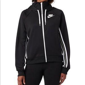 Nike Hoodie Zi up